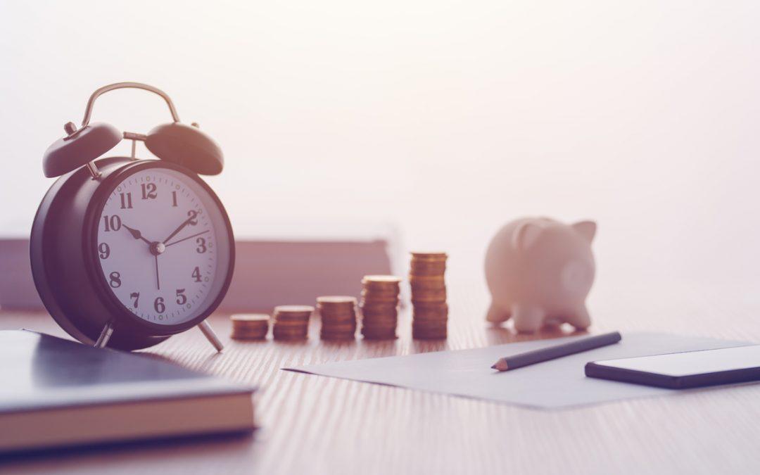 TIME vs MONEY for DIY Digital Marketing